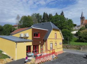 Hôtel L'Argonn' Auberge