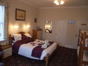 Knighton Lodge, Penzióny  Skegness - big - 23
