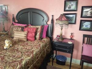 The Bookcliffs Bed & Breakfast, Bed and Breakfasts  Grand Junction - big - 25