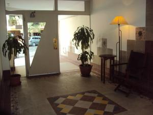 Castillo Argentina Apartamentos - Palermo, Apartmány  Buenos Aires - big - 123