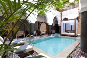 Hotel & Spa Riad El Walaa Reviews