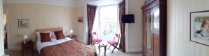 Keats Cottage, Bed & Breakfast  Shanklin - big - 28