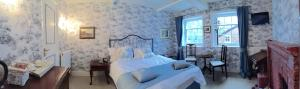 Keats Cottage, Bed & Breakfast  Shanklin - big - 29
