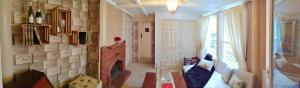 Keats Cottage, Bed & Breakfast  Shanklin - big - 58