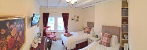Keats Cottage, Bed & Breakfast  Shanklin - big - 35