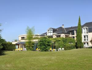 Luccotel, Hotel  Loches - big - 21