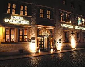 (Romantik Hotel Tuchmacher)