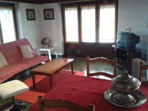 Apartamento do Terraço, Appartamenti  Cascais - big - 9