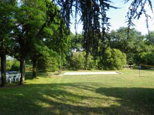 La Rouquette Marcoux, Dovolenkové domy  Beauville - big - 16