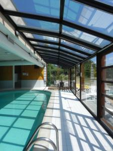 Luccotel, Hotel  Loches - big - 15