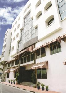 Royalton Hotel - Dubai