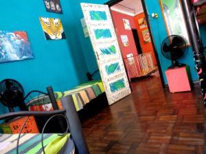 Arte Brasileira, Bed and Breakfasts  Salvador - big - 28