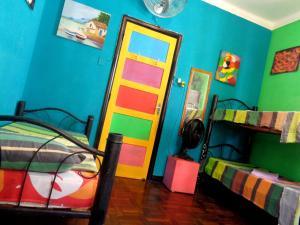 Arte Brasileira, Bed and Breakfasts  Salvador - big - 29