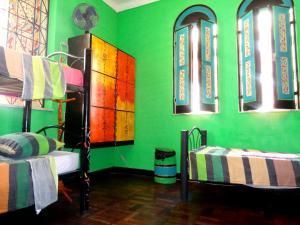 Arte Brasileira, Bed and Breakfasts  Salvador - big - 31