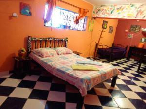Arte Brasileira, Bed and Breakfasts  Salvador - big - 27