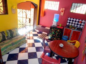 Arte Brasileira, Bed and Breakfasts  Salvador - big - 34
