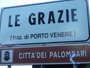 Appartamento Maria Grazia, Apartmány  Portovenere - big - 42
