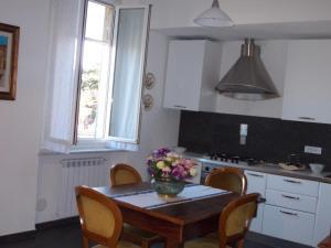 Appartamento Maria Grazia, Apartmány  Portovenere - big - 45