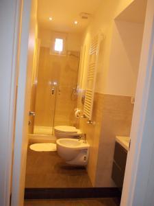 Appartamento Maria Grazia, Apartmány  Portovenere - big - 47