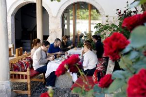 Bosnian National Monument Muslibegovic House, Hotels  Mostar - big - 14