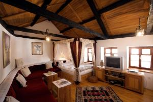 Bosnian National Monument Muslibegovic House, Hotels  Mostar - big - 10