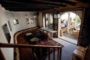 Bosnian National Monument Muslibegovic House, Hotely  Mostar - big - 13