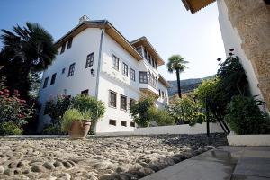 Bosnian National Monument Muslibegovic House, Мостар