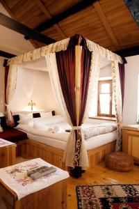 Bosnian National Monument Muslibegovic House, Hotely  Mostar - big - 12