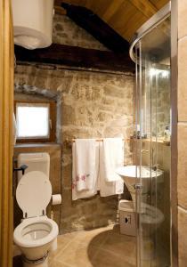 Bosnian National Monument Muslibegovic House, Hotels  Mostar - big - 3