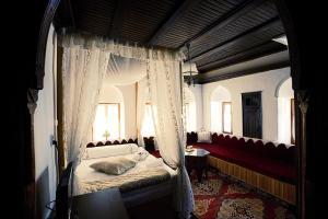 Bosnian National Monument Muslibegovic House, Hotels  Mostar - big - 7