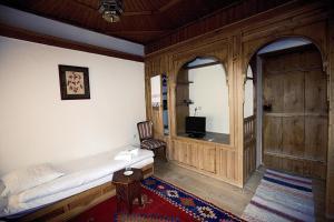 Bosnian National Monument Muslibegovic House, Hotels  Mostar - big - 11