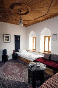 Bosnian National Monument Muslibegovic House, Hotels  Mostar - big - 5