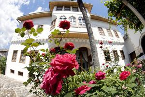 Bosnian National Monument Muslibegovic House, Hotels  Mostar - big - 22