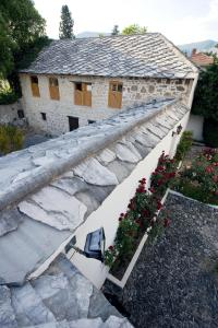 Bosnian National Monument Muslibegovic House, Hotels  Mostar - big - 20