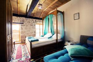 Bosnian National Monument Muslibegovic House, Hotels  Mostar - big - 19