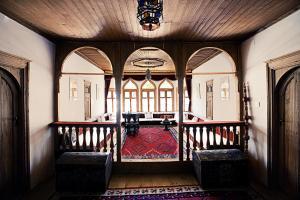 Bosnian National Monument Muslibegovic House, Hotels  Mostar - big - 17