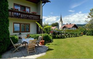 Hotel garni Landhaus Servus