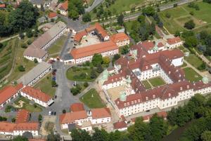 Internationales Begegnungszentrum St. Marienthal