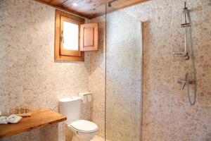 Es Pas Formentera Agroturismo, Vidiecke domy  Es Calo - big - 72