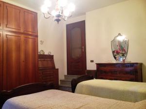 La Taverna del Roero, Apartments  Santa Vittoria d'Alba - big - 10