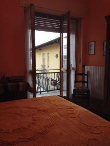 La Taverna del Roero, Apartments  Santa Vittoria d'Alba - big - 9