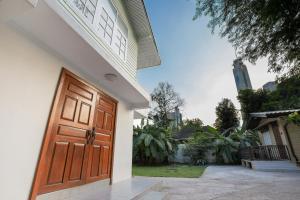 The Bangkokians Garden Home