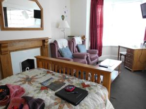Lacey's Bed & Breakfast, Pensionen  Weymouth - big - 3
