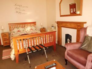 Lacey's Bed & Breakfast, Pensionen  Weymouth - big - 4