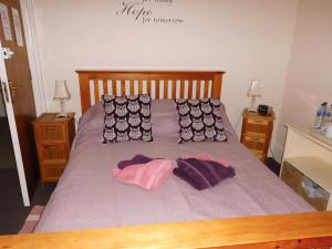 Lacey's Bed & Breakfast, Pensionen  Weymouth - big - 5