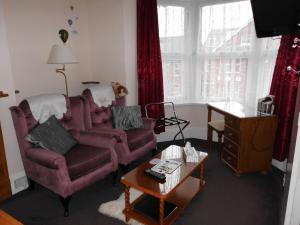 Lacey's Bed & Breakfast, Pensionen  Weymouth - big - 6