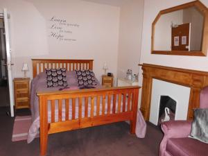 Lacey's Bed & Breakfast, Pensionen  Weymouth - big - 2