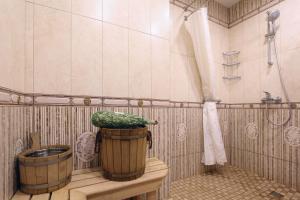 Отель Замковый - фото 20