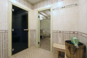 Отель Замковый - фото 21