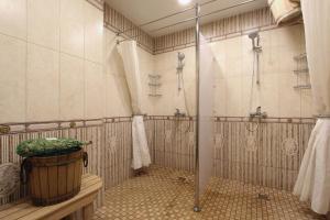 Отель Замковый - фото 22